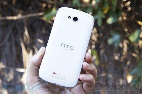 HTC One VX за $50 с контрактом