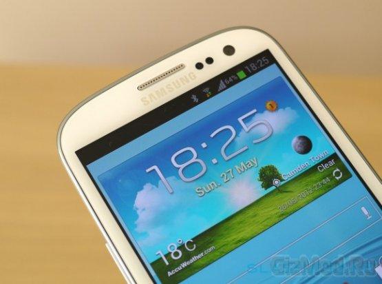 Galaxy S IV и другие устройства от Samsung