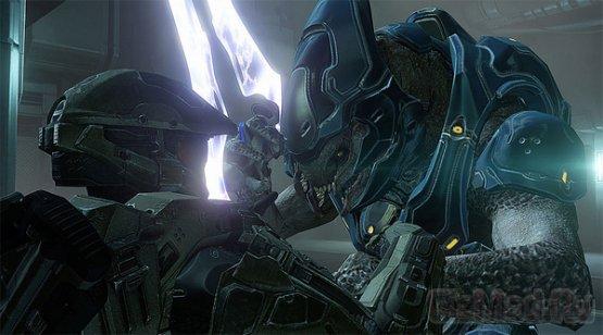 Новая Halo