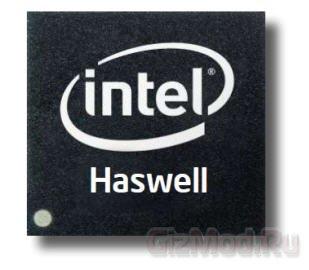 Характеристики процессоров Haswell для ноутбуков