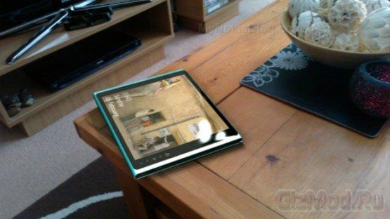 """10"""" Windows-планшет в планах Nokia"""