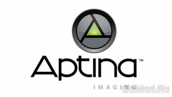 Aptina AR0835 - сенсор снимающий видео разрешением 6 Мп