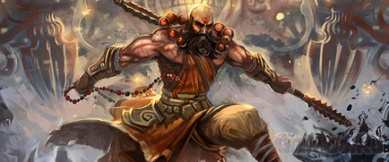Командных матчей в Diablo III не будет
