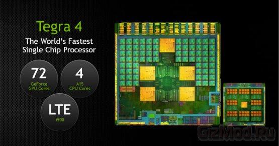 Мобильная консоль NVIDIA Project Shield на ОС Android