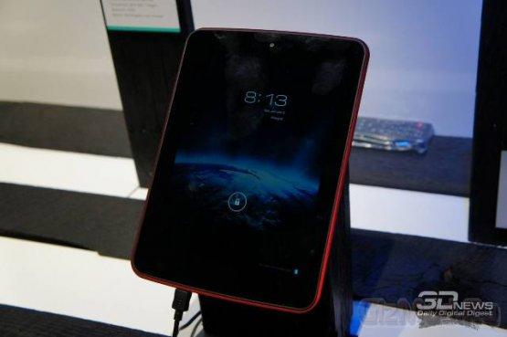 Планшеты Polaroid под управлением Android