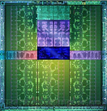 Игровая видеокарта NVIDIA на процессоре GK110