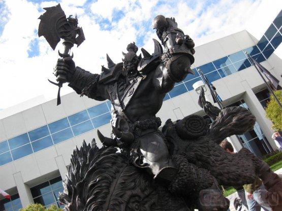Фильм по мотивам Warcraft