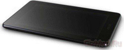 ASUS Fonepad - бюджетный планшет