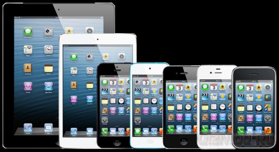 Непривязанный джейлбрейк для iOS 6.х