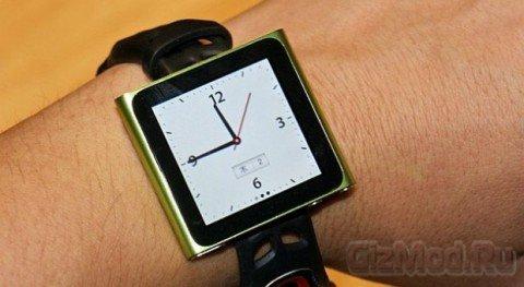Гибкие дисплеи появятся в iOS-устройствах