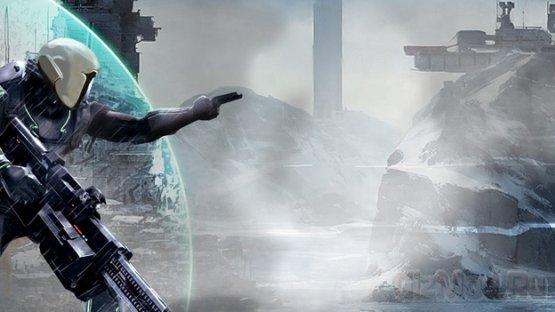 Студия Bungie официально представила игру Destiny