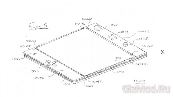 Sony EyePad  - новый контролер для PS4