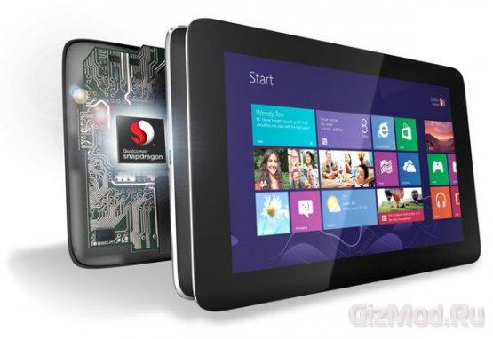 Qualcomm представила чипы Snapdragon 400 и 200