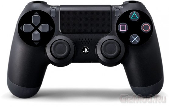 PlayStation 4 во всей красе