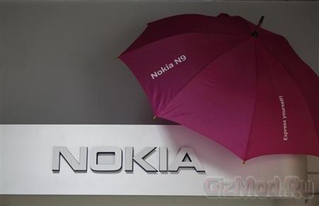Nokia будет развивать более дешевые смартфоны