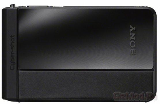 """""""Мыльница"""" Sony Cyber-shot TX30 ныряет на глубино до 10 метров"""
