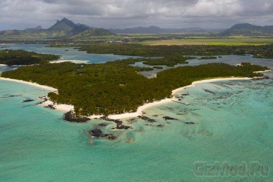 В Индийском океане обнаружен исчезнувший континент