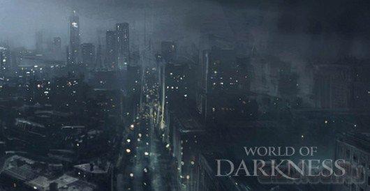 World of Darkness вскоре покажут игрокам