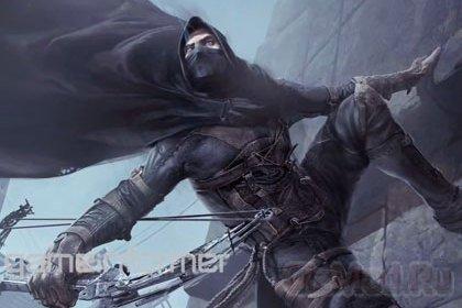 Новый Thief выйдет в 2014 году