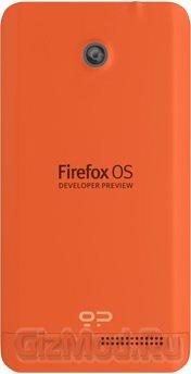 Что такое Firefox OS...