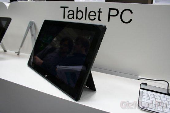 Surface Pro успешно клонирован