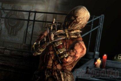 DLC к Dead Space 3 выйдет 12 марта