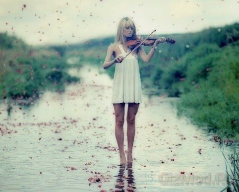 Музыканты не от природы