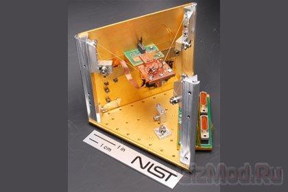Создан квантовый холодильник