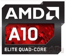 AMD Richland - мобильные APU серии Elite A