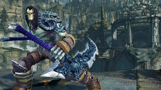 Darksiders переходят в руки создателей Crysis