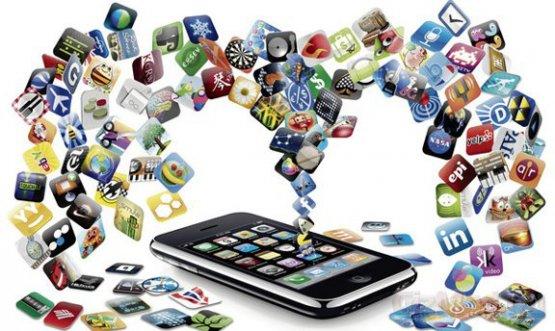 Apple берет миллиарды на мобильном софте