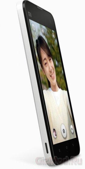 Официальный выход Xiaomi M2A на Qualcomm S4 Pro