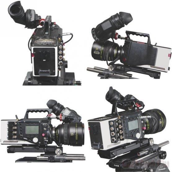 Камера Vision Research снимает 4K-видео с частотой 1000 к/с