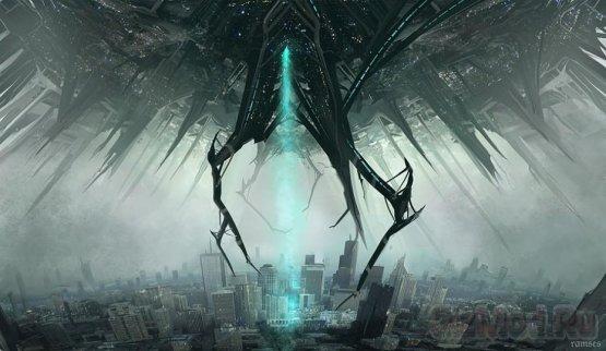Потенциальные последствия контакта с инопланетянами