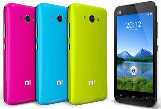 Xiaomi планирует выход на европейский рынок