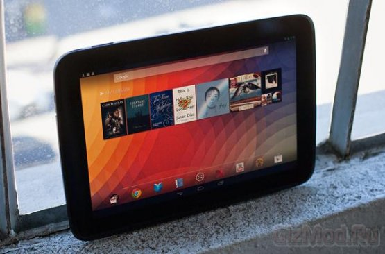 Планшет Samsung Roma придет на смену Nexus 10