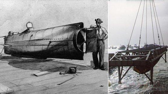 Семь изобретателей пострадавших от своих творений