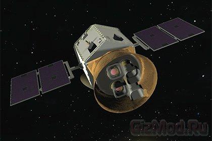 Корпорация Orbital Sciences будет изкать экзопланеты