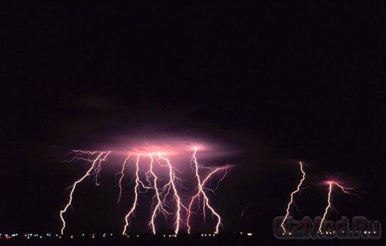 Что сейчас известно науке о молниях