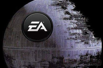 Electronic Arts - эксклюзивный издатель игр по Star Wars