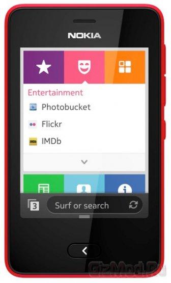 "Nokia Asha 501 - ""двухсимник"" за $99"