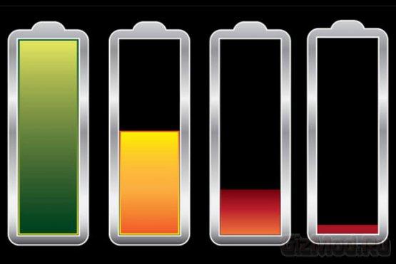 Развенчание мифов о батареях