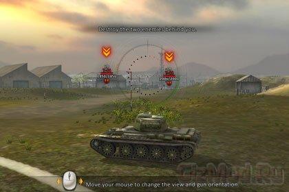 Китайцы скопировали World of Tanks