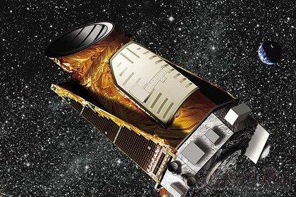 Телескоп «Кеплер» потерян для науки