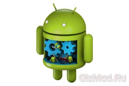 Новая версия Android в июне