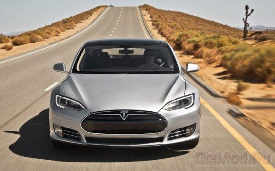 Интересные факты об электромобилях