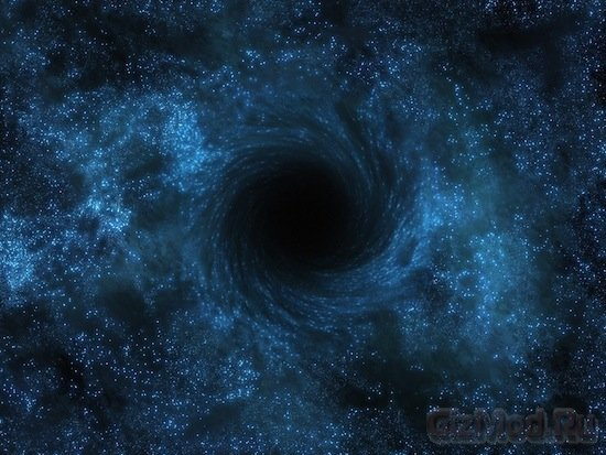 10 удивительных фактов о чёрных дырах