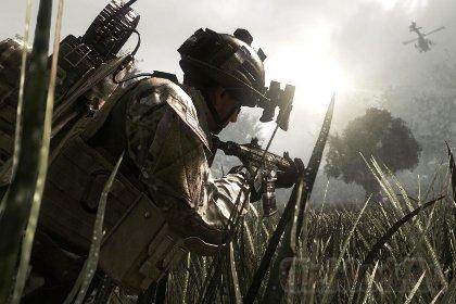 Подробности о новой части Call of Duty