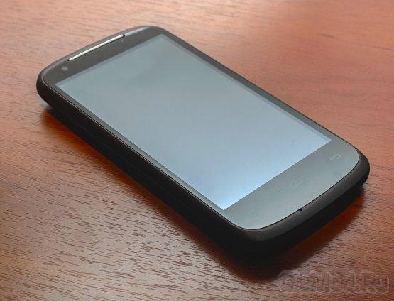 Обзор смартфонов Gigabyte Rio R1, GS 202 и Maya M1