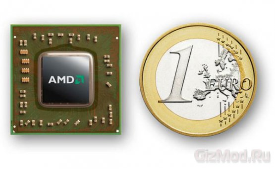 Представлены APU AMD Temash, Kabini и Richland
